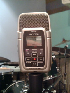 H2 Handy Recorder|録音のススメ