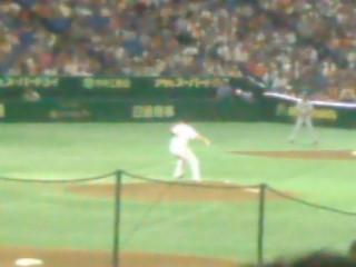 アルバラデホ投手