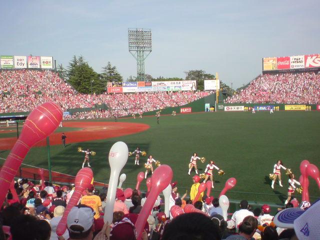 横浜の勝利